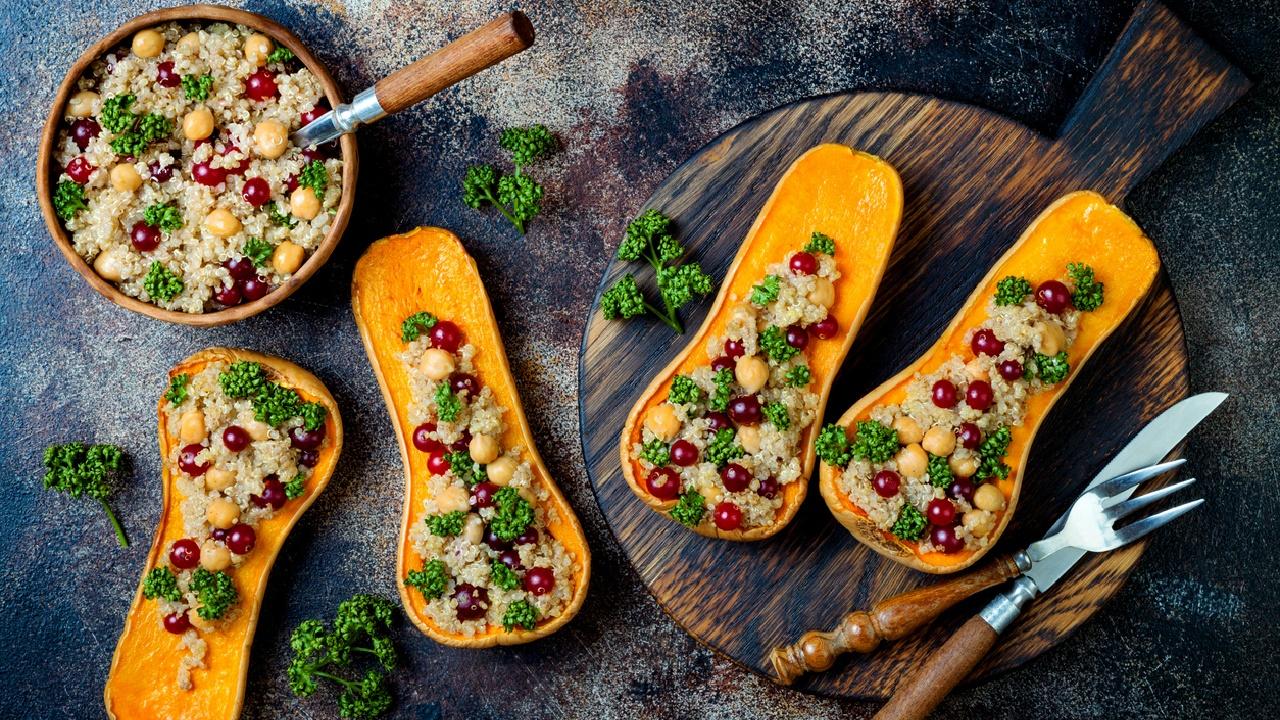 Die zehn besten Superfoods für mehr Energie im Alltag