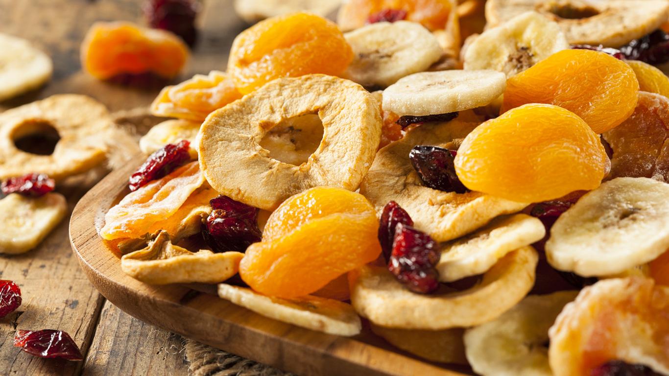 Gesund oder ungesund? Die größten Lügen über Obst und Gemüse