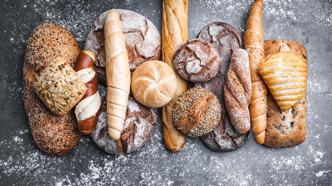 Die größten Lügen über Brot und Getreide
