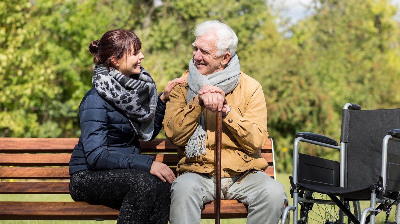 Alzheimer: Das sind die ersten Warnzeichen