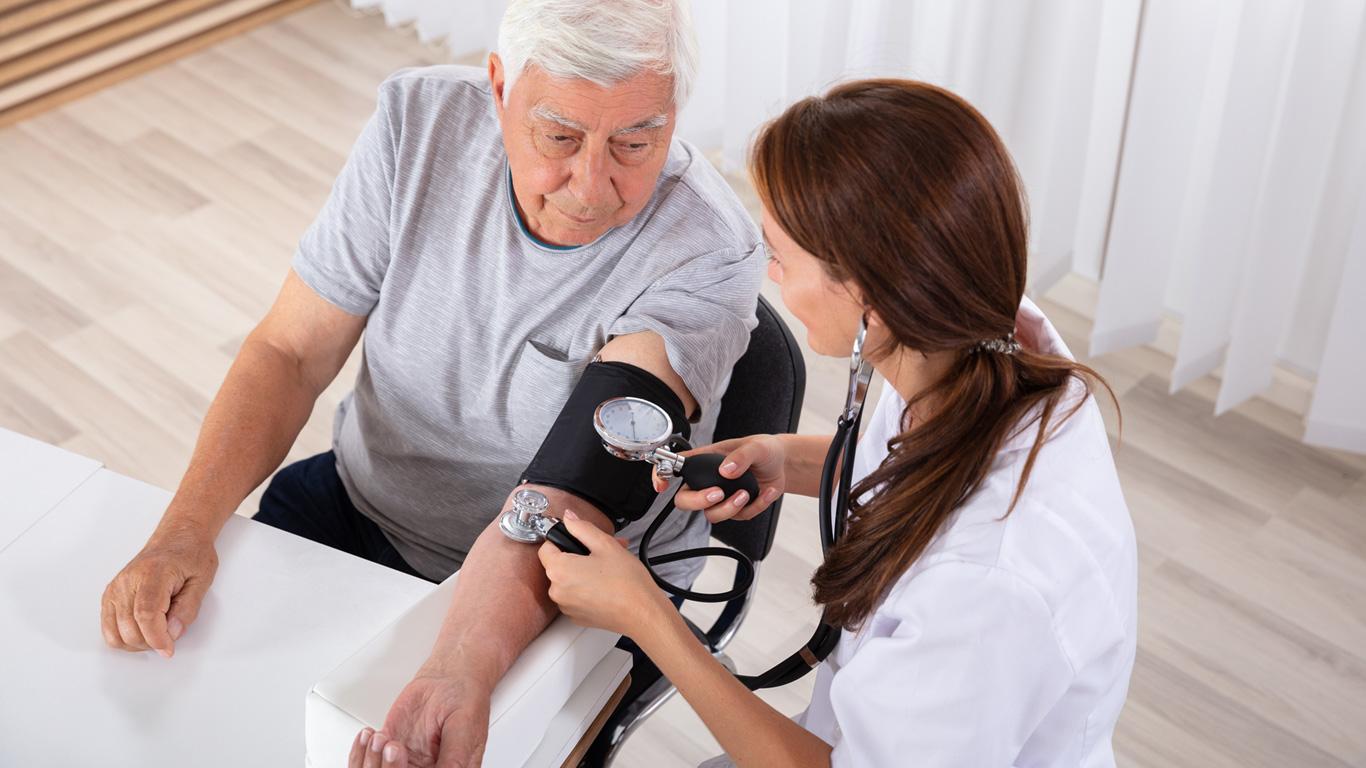 Mit diesen einfachen Tipps senken Sie effektiv Ihren Blutdruck