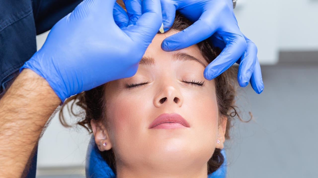 Arzneimittel: Botox ist mehr als nur ein Faltenglätter