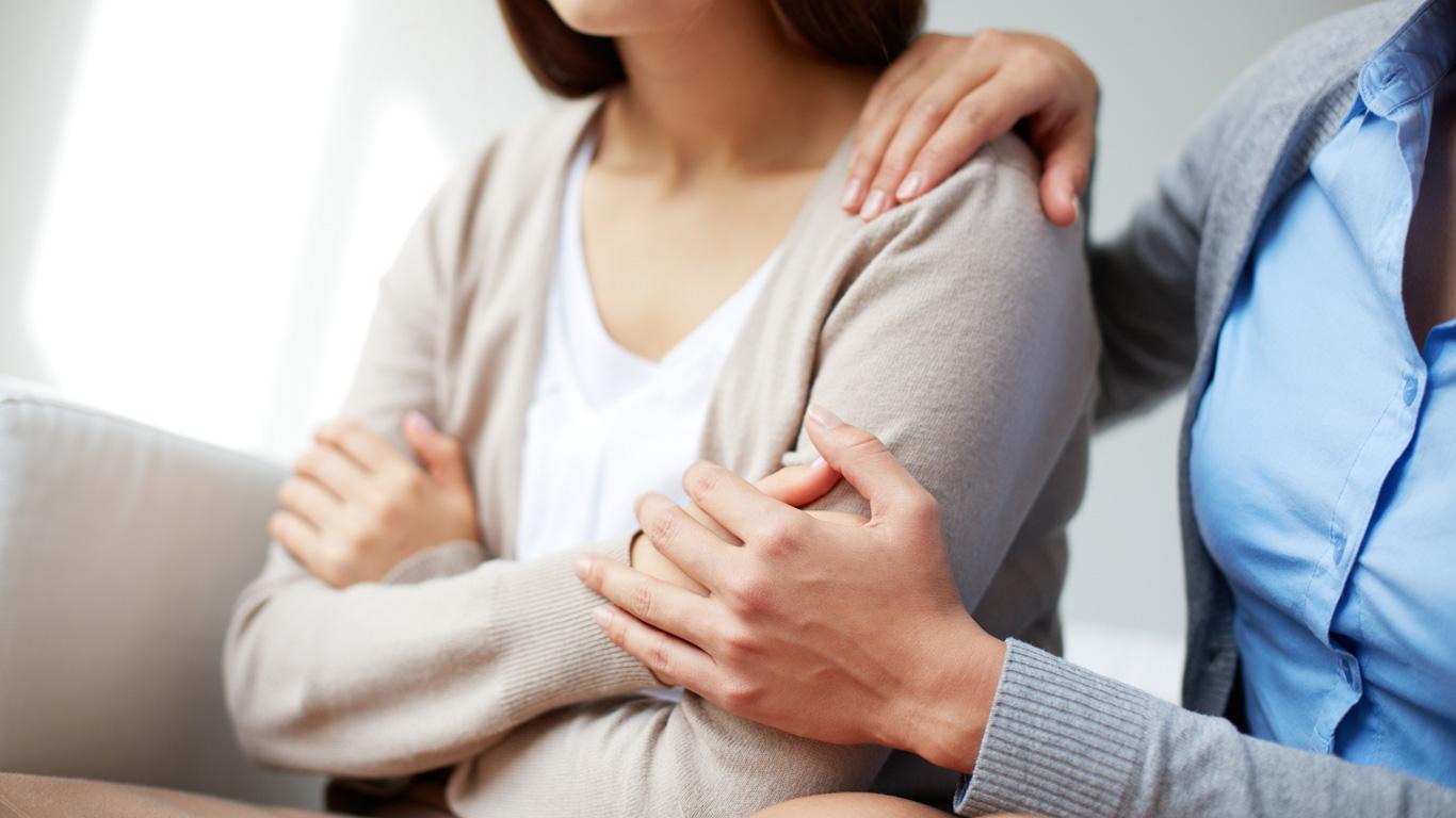 Depressionen: Wie helfe ich meinem Angehörigen am besten?