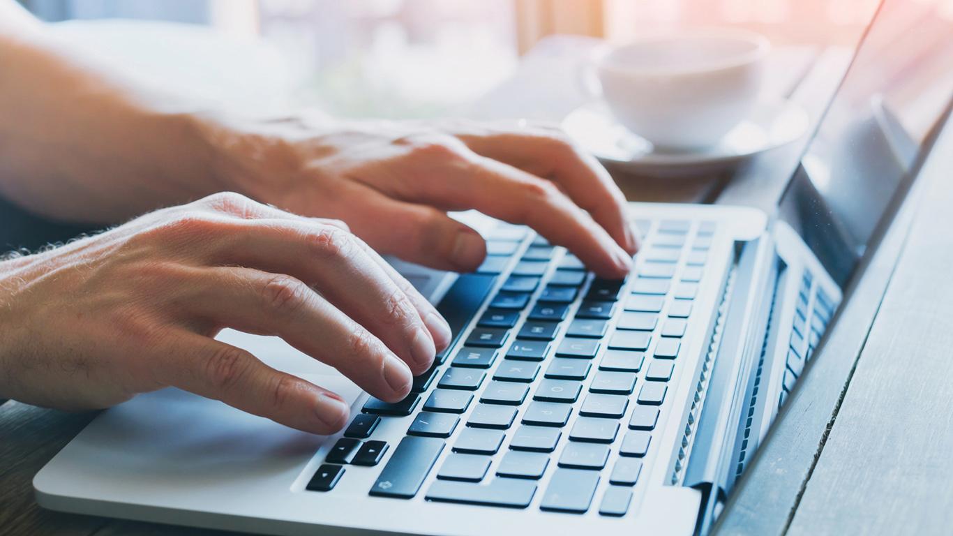 Online-Therapie