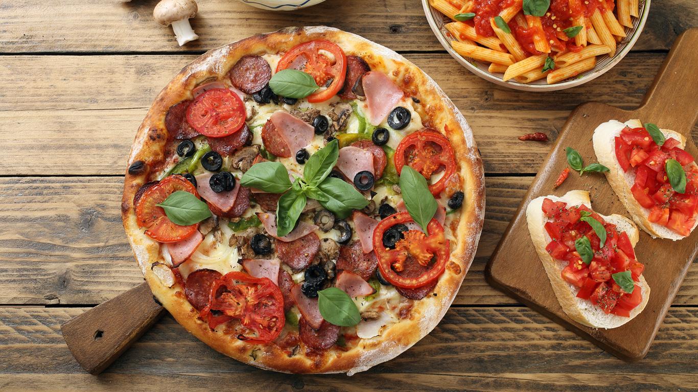 Restaurantbesuch während der Diät: Diese Gerichte sind figurfreundlich