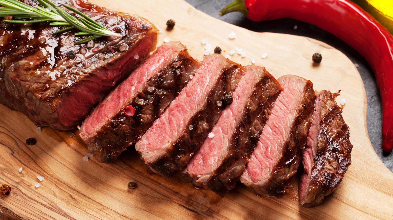 Wie gefährlich ist rotes Fleisch wirklich für meinen Körper?