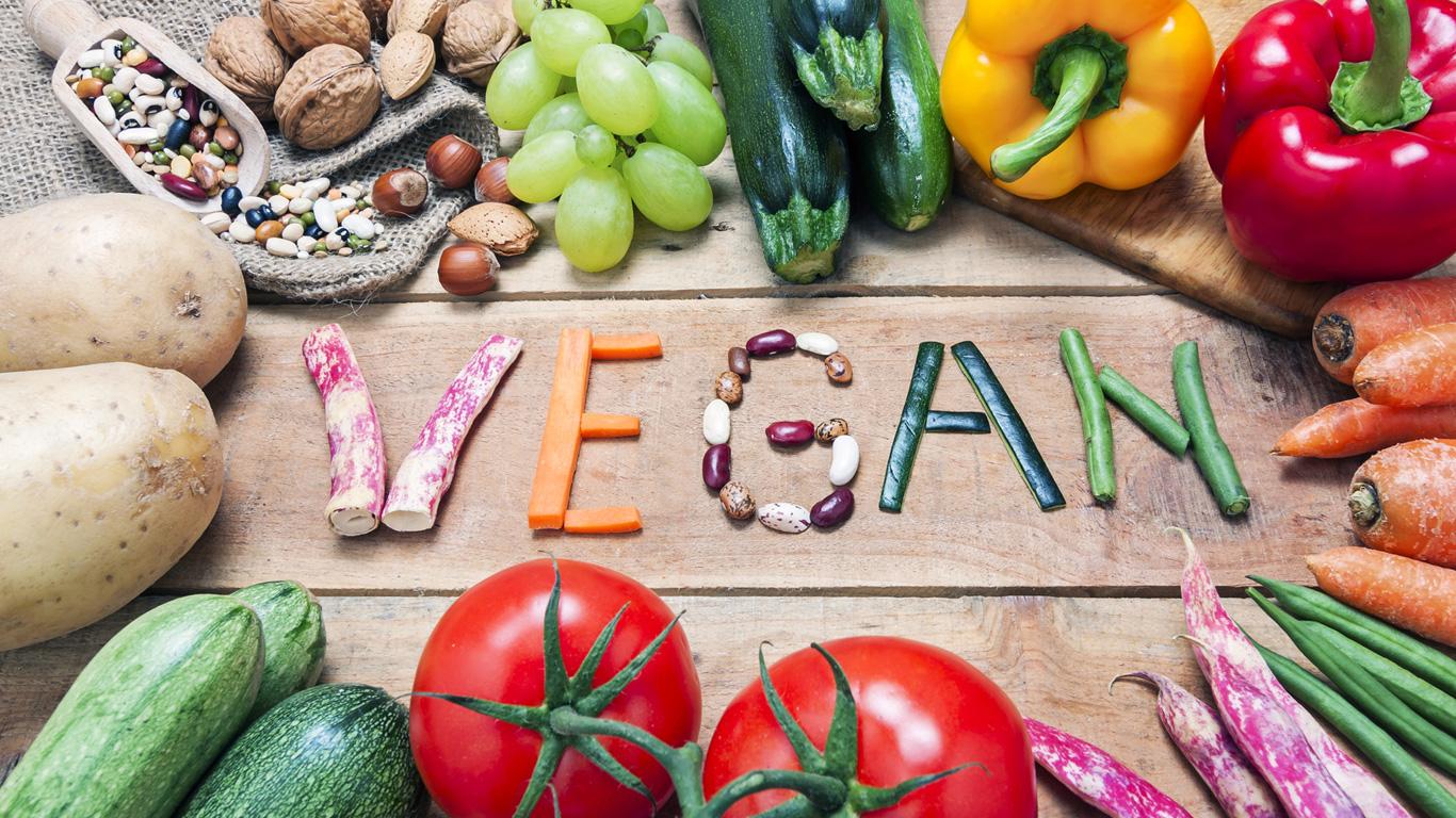 Kann vegane Ernährung meine Ausdauer vernichten?
