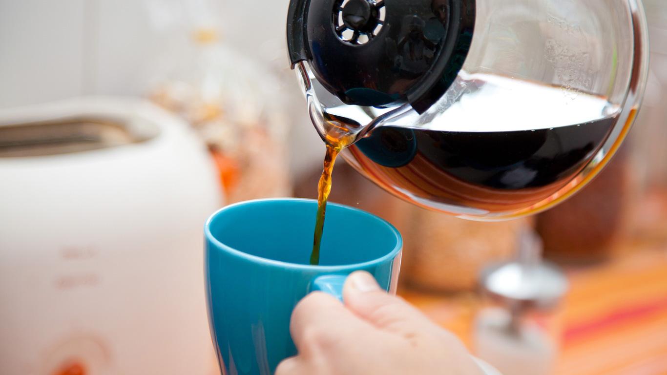 Irrtum 11: Kaffee ist schlecht für Sportler