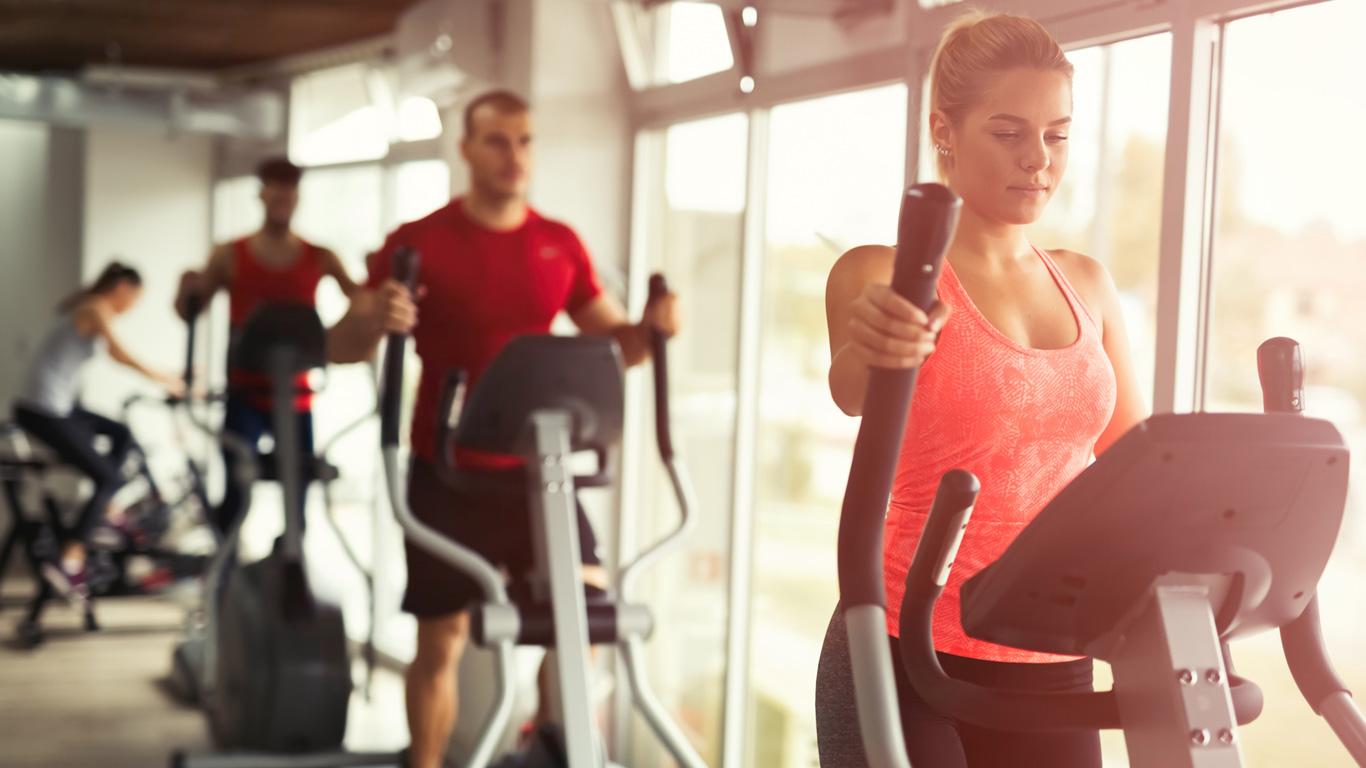 Die zwölf häufigsten Fitness-Irrtümer