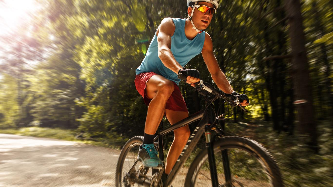 Irrtum 7: Radfahren macht impotent