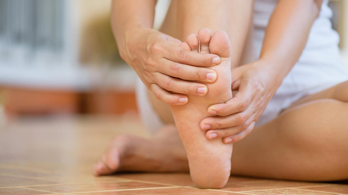 Gicht: Die wichtigsten Fakten zur schmerzhaften Gelenkerkrankung