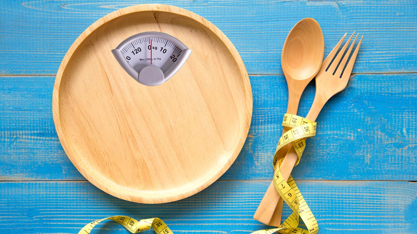 Übergewicht und strenge Diäten sind kritisch