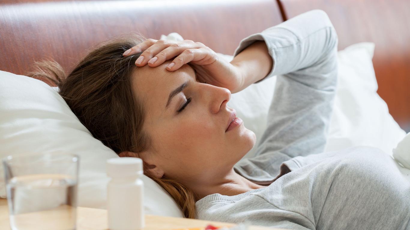 Grippe oder Erkältung? Was ist der Unterschied und wieso ist es wichtig zu wissen, was man hat?