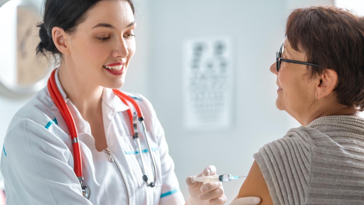 Ist Gürtelrose gefährlich und wann empfehlen Ärzte eine Impfung?