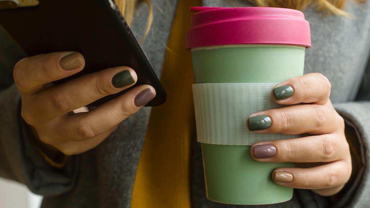 Coffee-to-go-Becher aus Bambus schaden der Gesundheit!