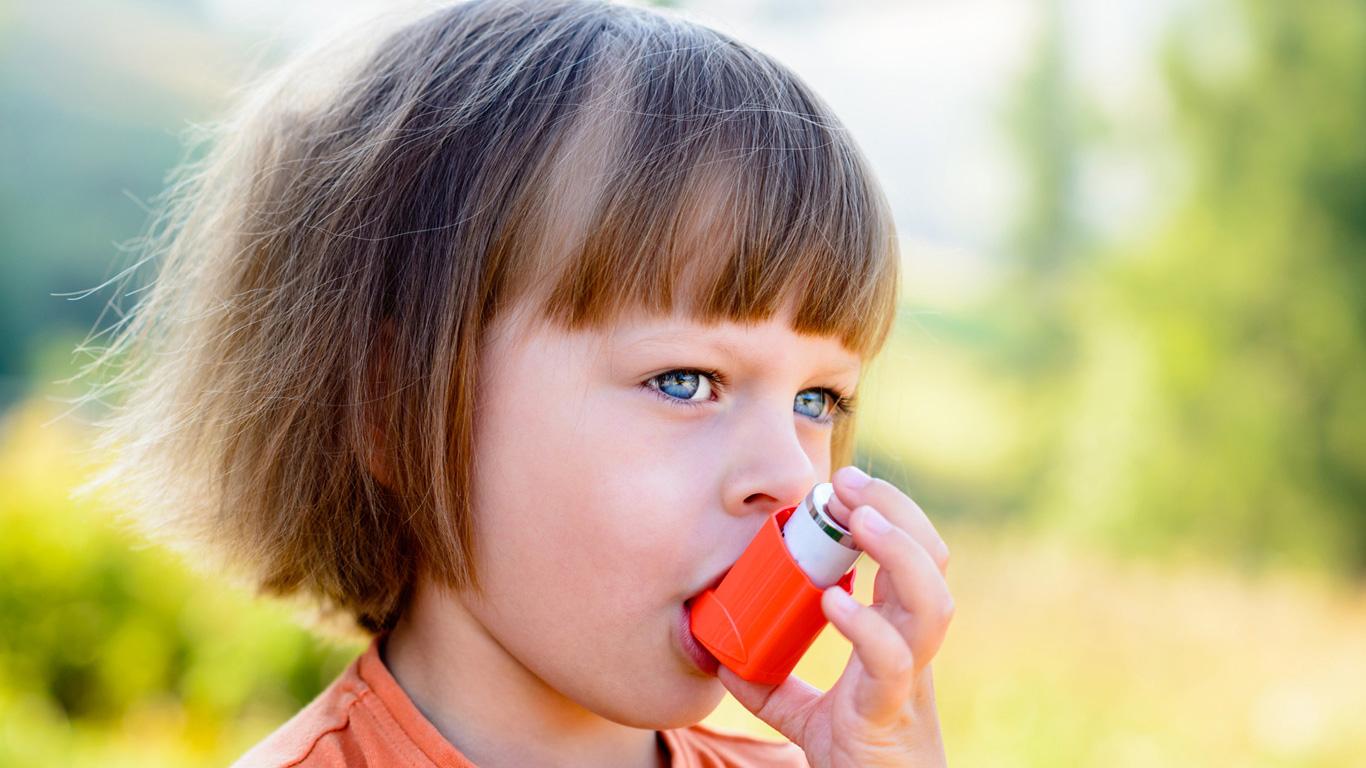 Asthma: Was steckt hinter der verbreiteten Erkrankung?