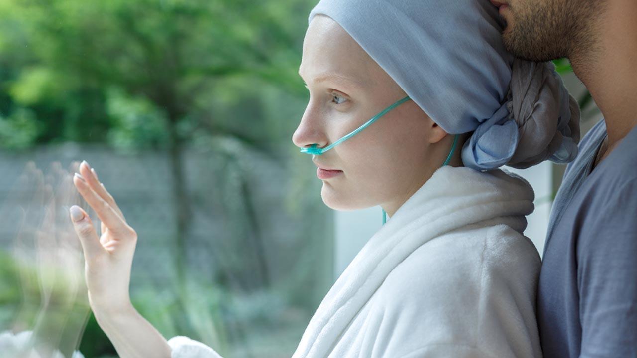 Krebs: Ist diese Therapie die neue Wunderwaffe?