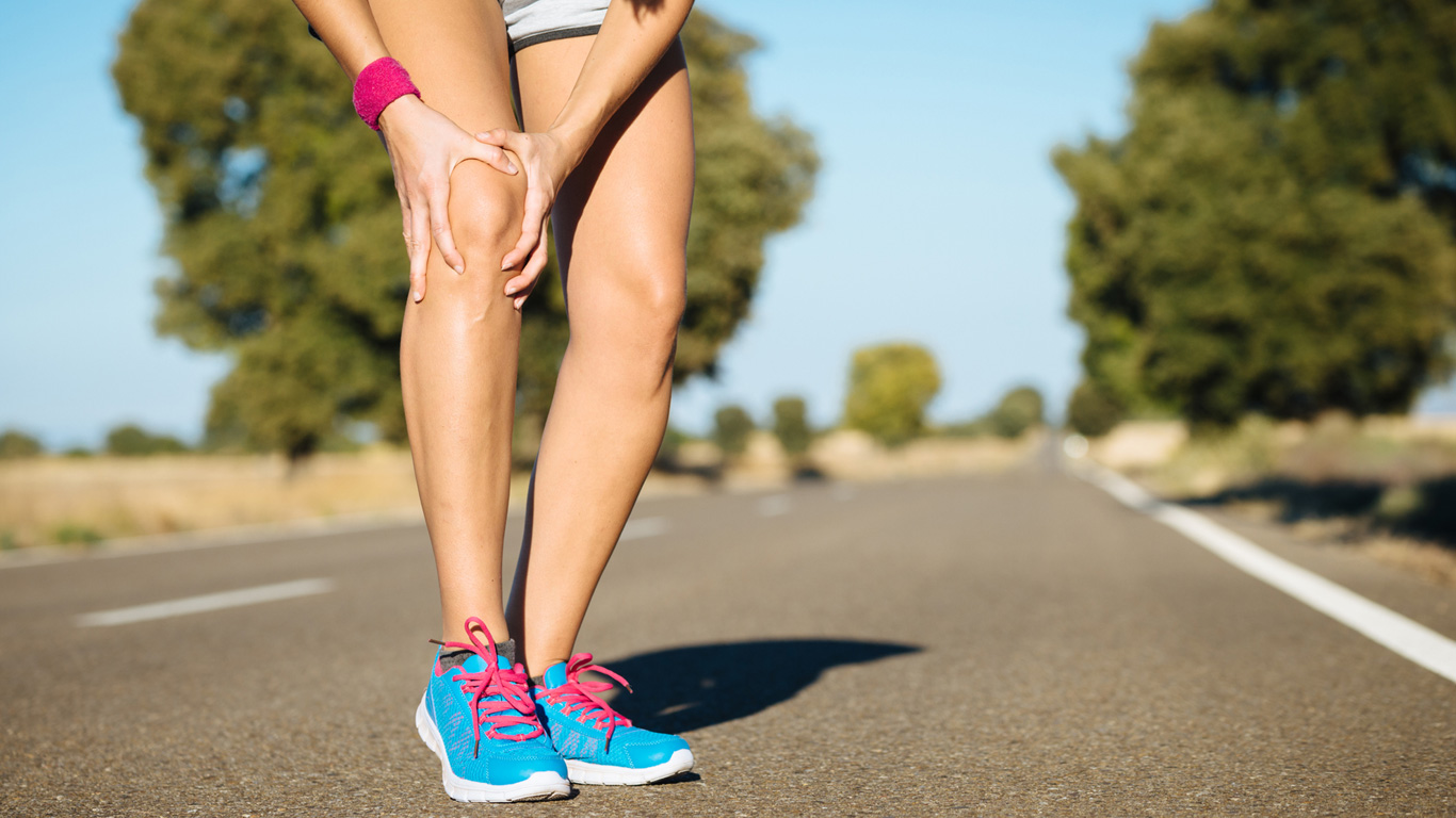 Meniskusverletzung – was tun?