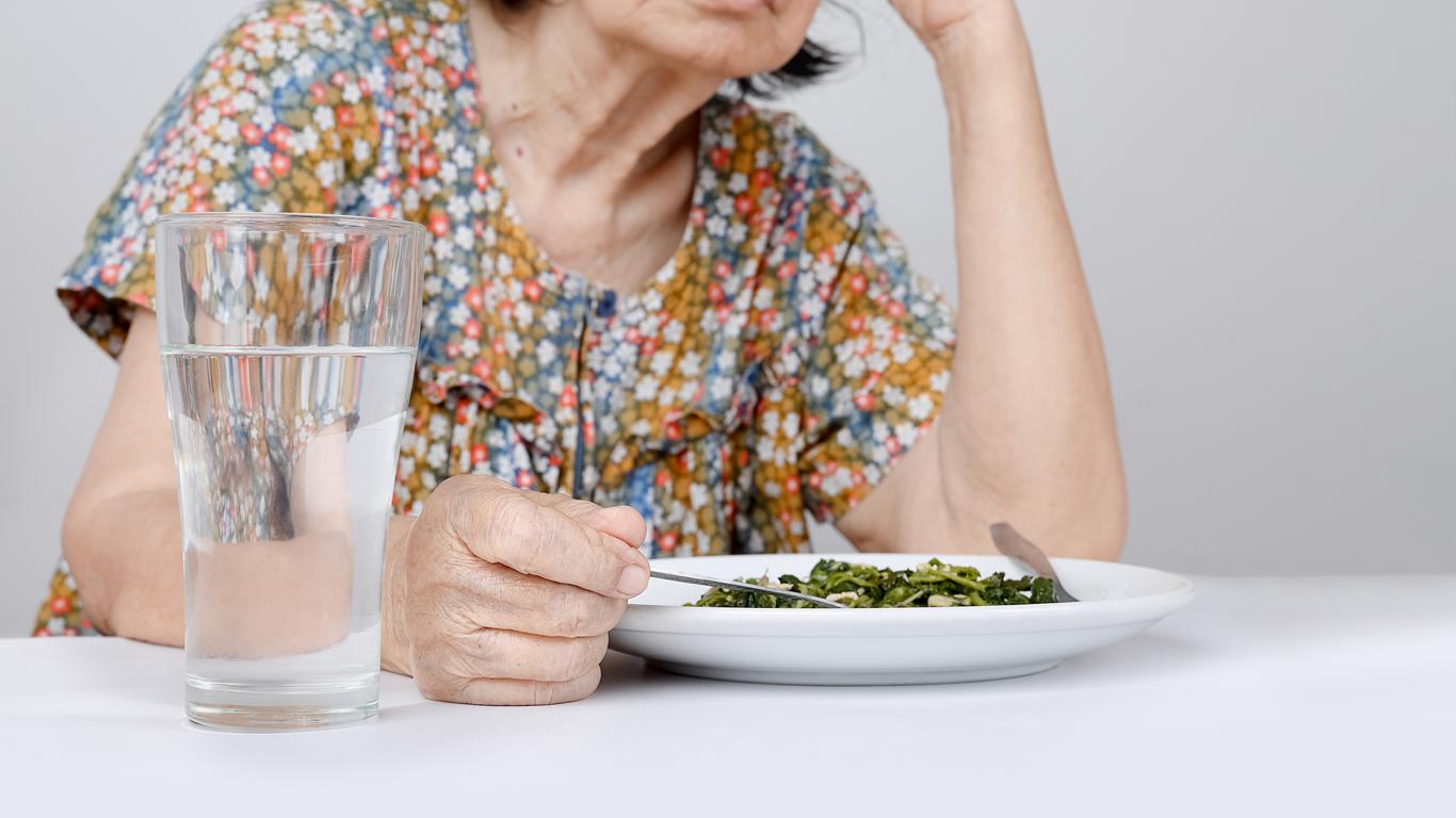Eiweiß steckt doch in vielen Lebensmitteln – wie kommt es überhaupt zu einem Mangel?