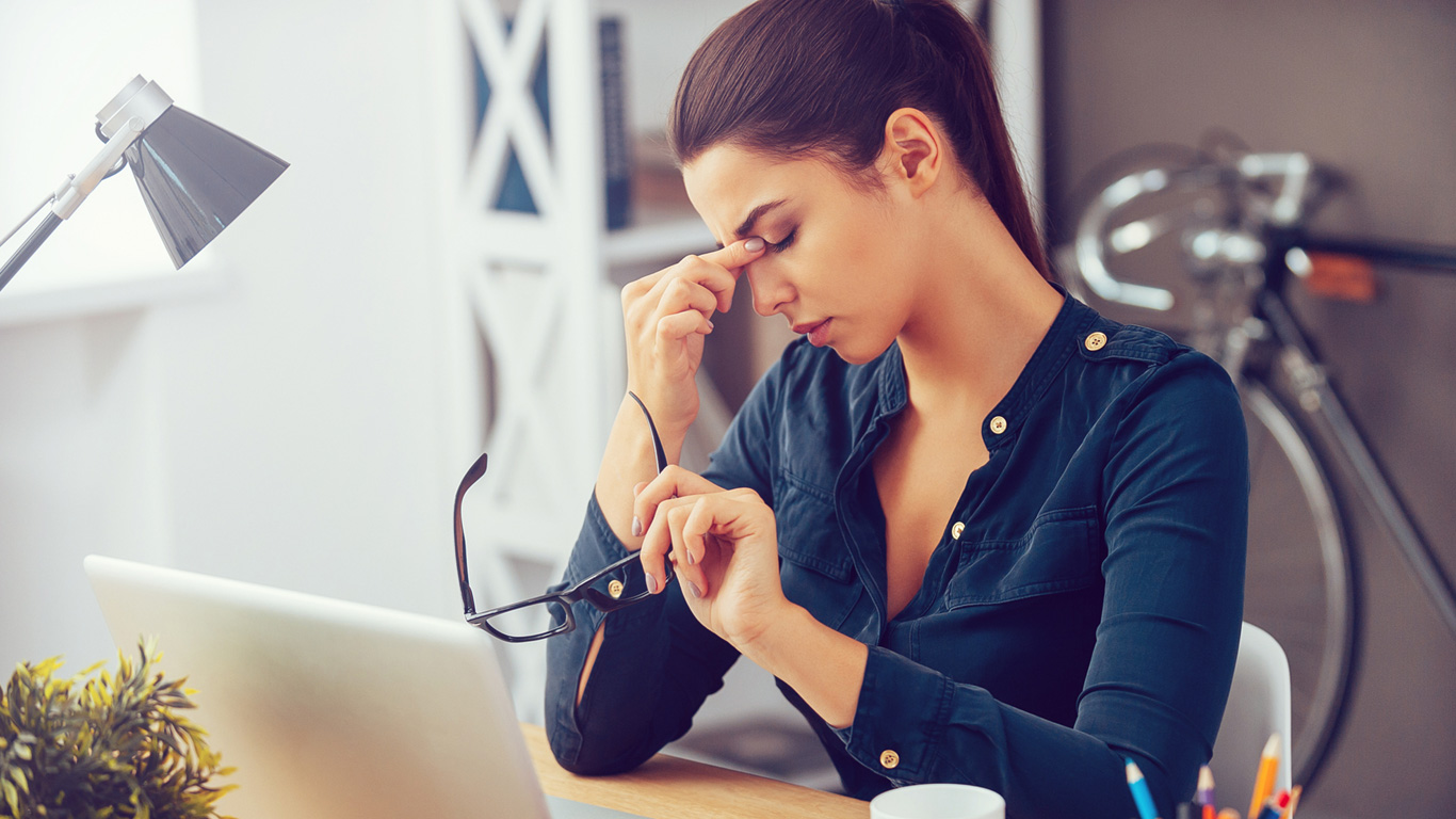 Chronisches Erschöpfungssyndrom: Wenn man immer müde ist