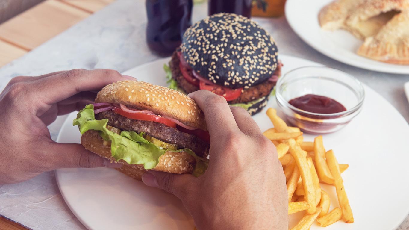 Wenn die Nahrung uns zwingt mehr zu essen