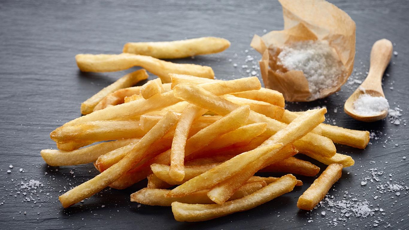 Acrylamid ist nur in hohen Dosen gesundheitsschädlich