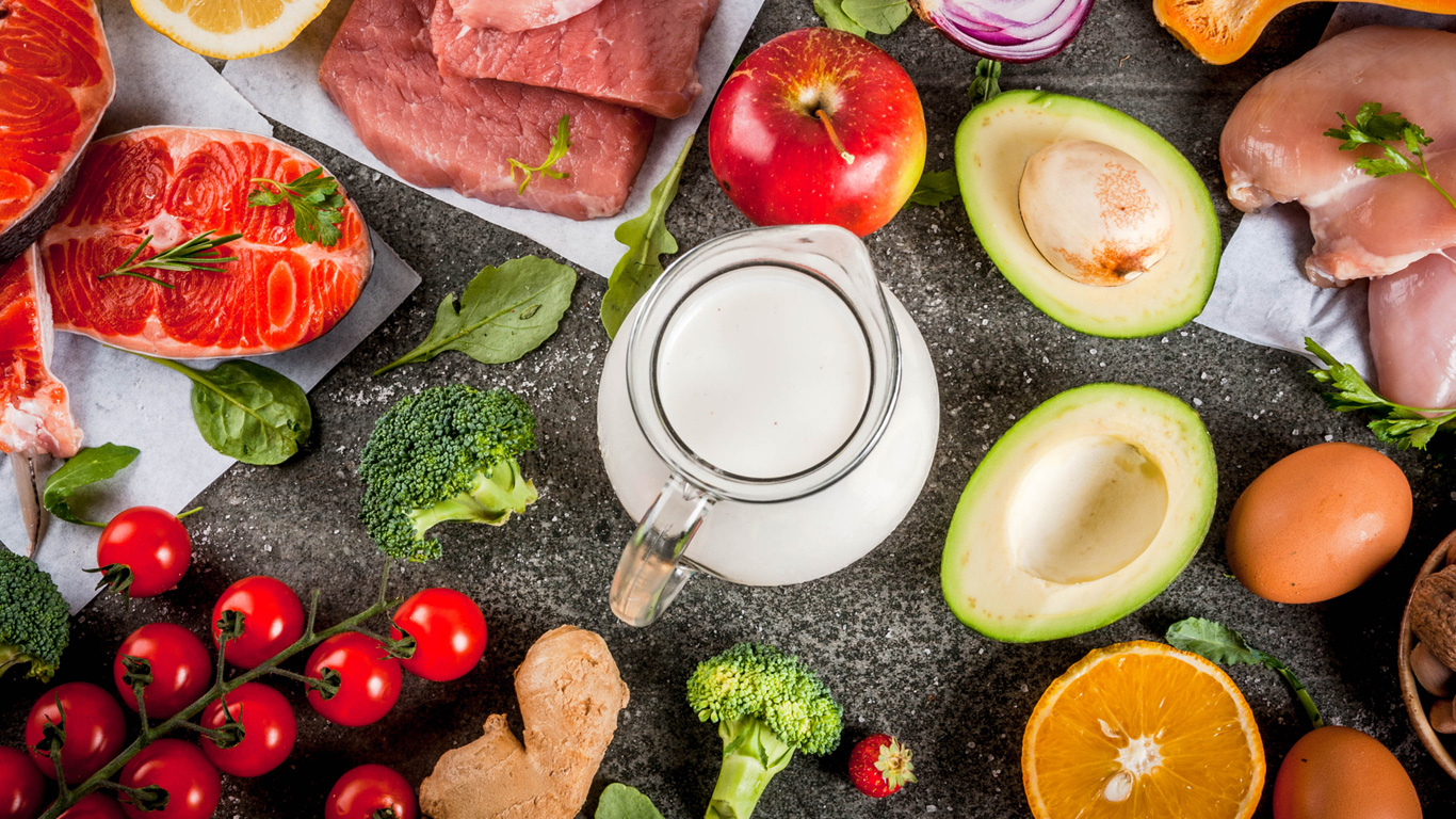 Nahrungsergänzungsmittel – sinnvoll oder nicht?
