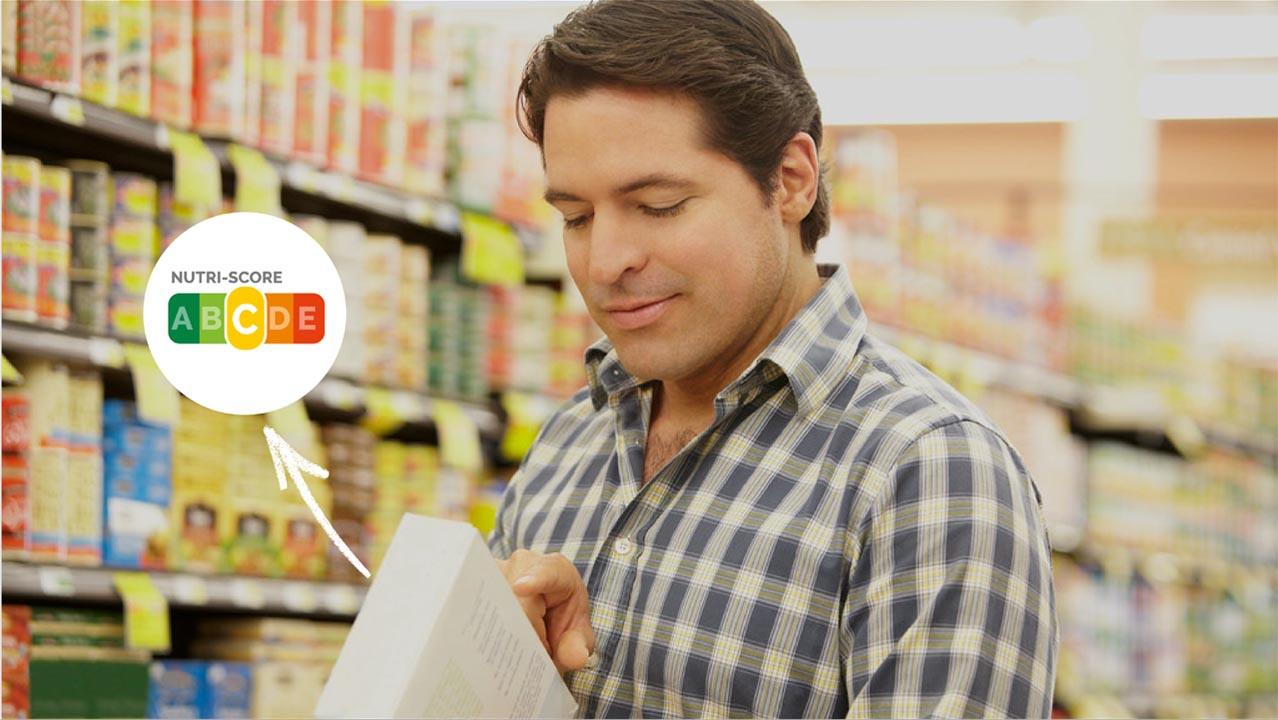 Gesund oder ungesund: Der Nutri-Score soll den Einkauf vereinfachen