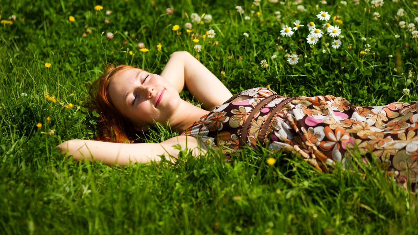 Vitamin D: Sonne für die Knochen