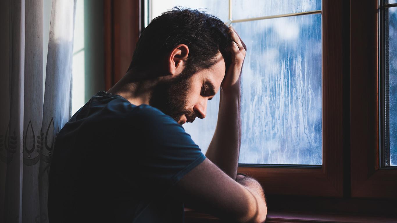 Schlechte Stimmung und Gedächtnisprobleme