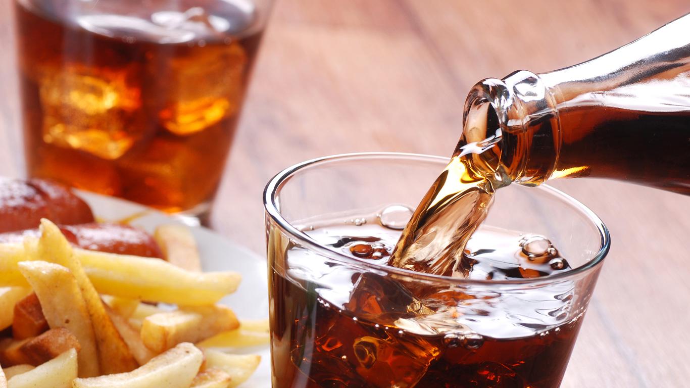 Cola, Döner, Schmelzkäse: Wie schädlich sind Phosphate wirklich?