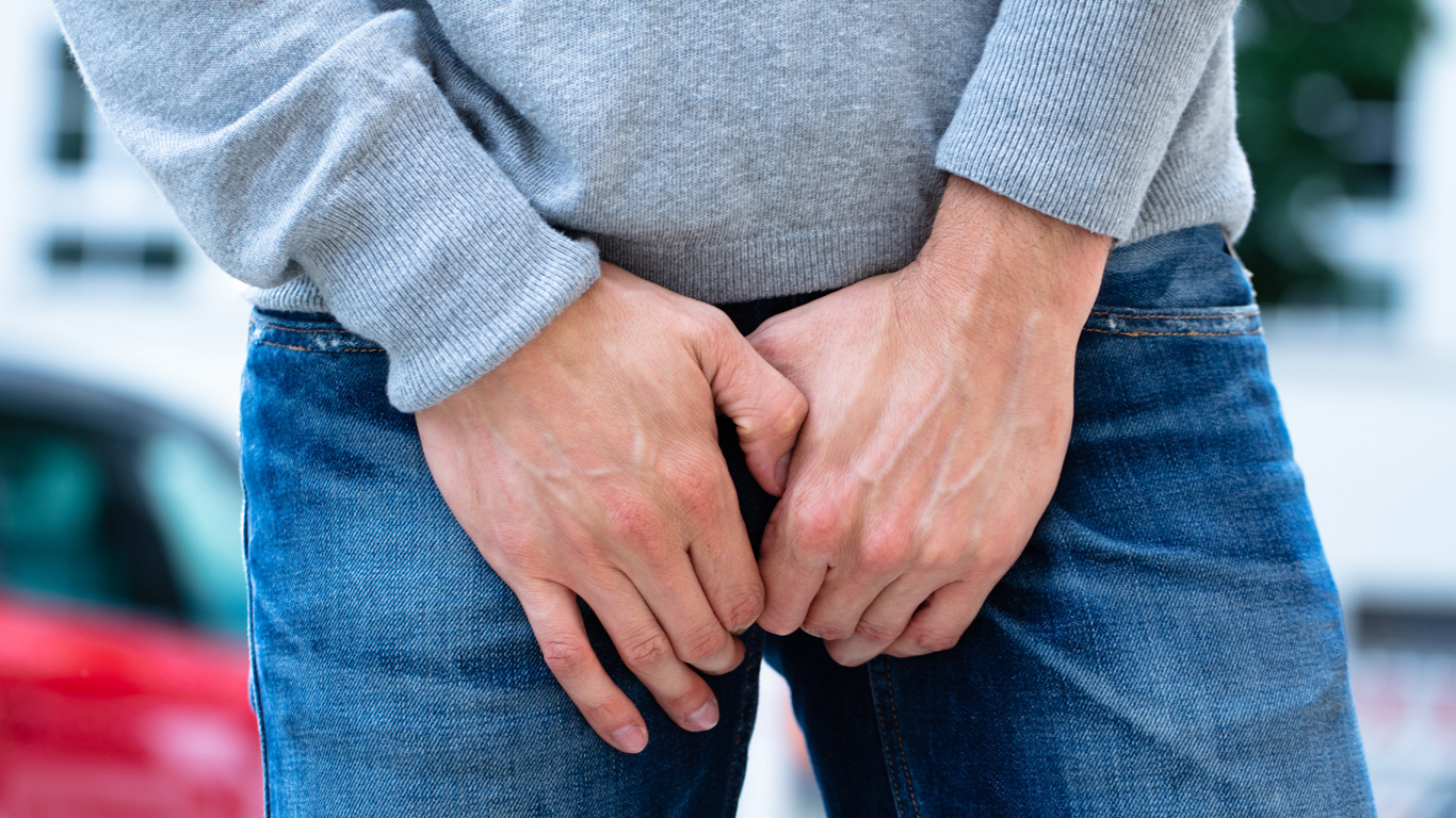 Diese Tipps helfen Prostatakrebs vorzubeugen