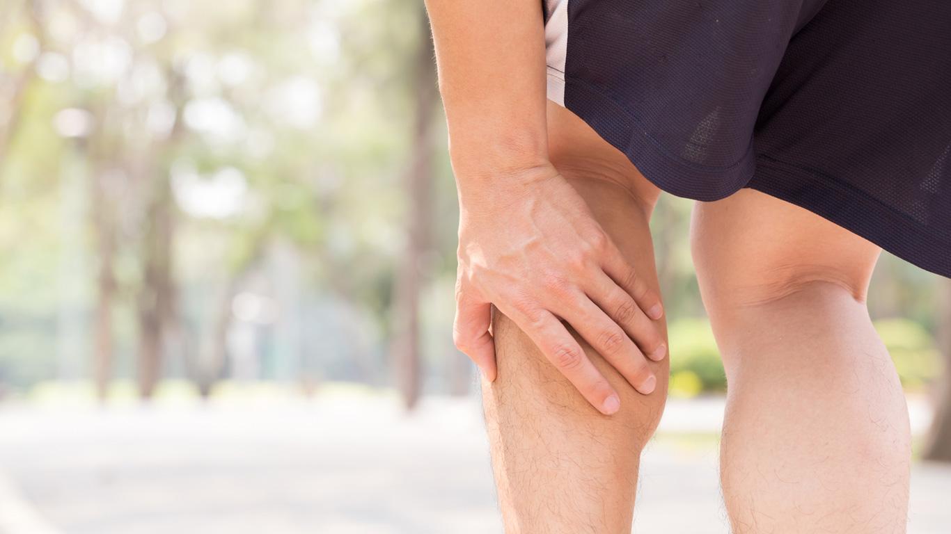 Auswirkung auf die Muskeln