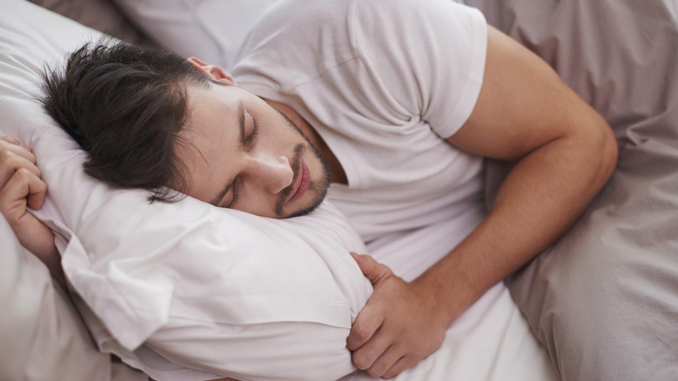 Kann man seinen Schlafmangel am Wochenende ausgleichen?