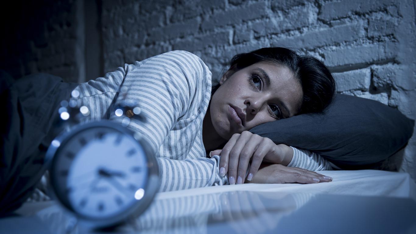 Schlafstörungen? Das könnten die Ursachen sein