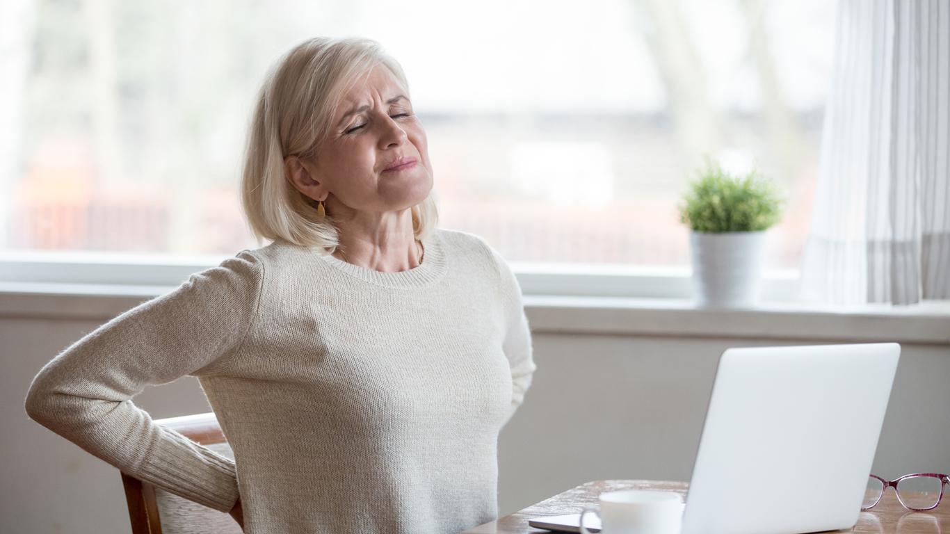 Chronische Schmerzen: Was dahintersteckt und was hilft