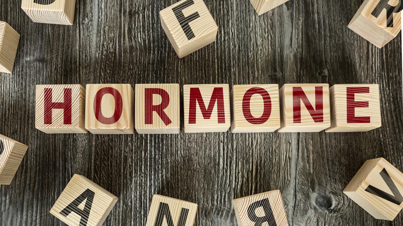Chaos im Hormonhaushalt