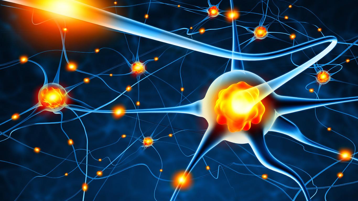 Parkinson oder Schlaganfall?