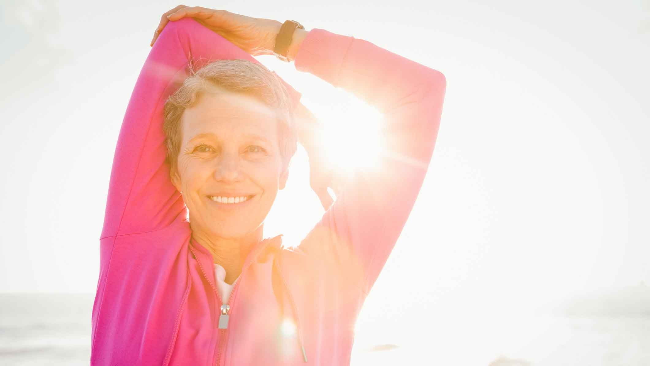 Wechseljahre: Was passiert im Körper und was hilft wirklich?