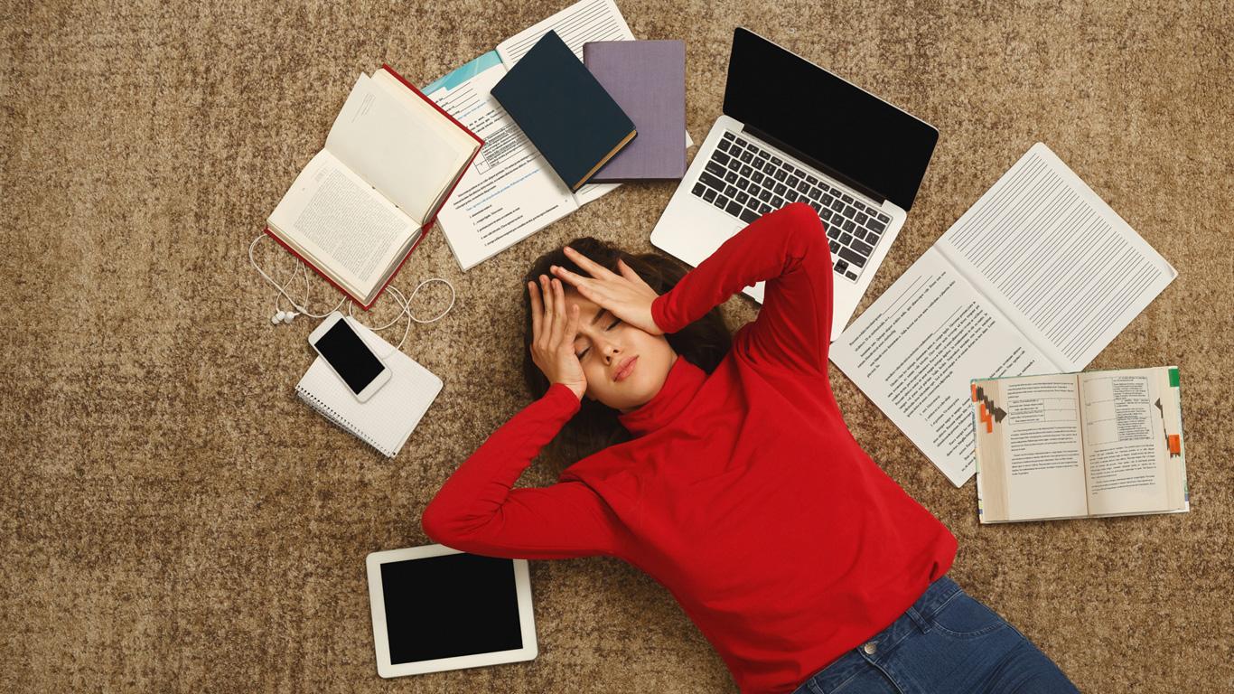 Analyse der Stressfaktoren