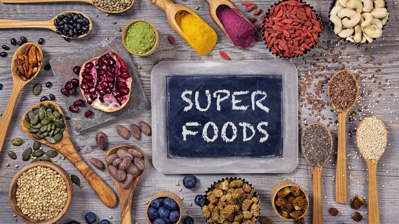 Superfood: Wundermittel der Natur oder mehr Schein als Sein?