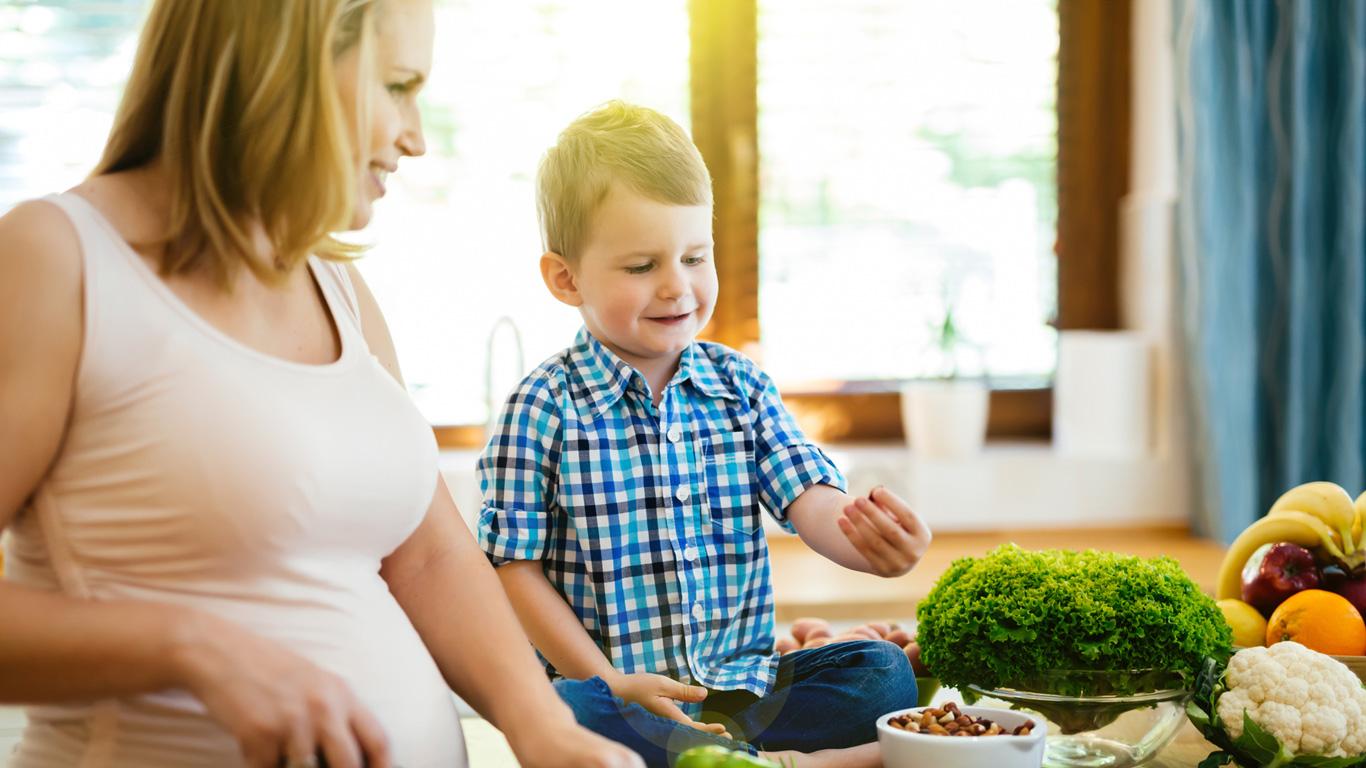 Vegane Kita: Wie kritisch ist rein pflanzliche Ernährung für Kinder?