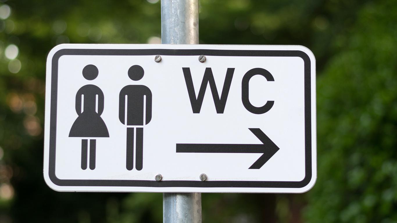 Tabuthema Inkontinenz: Der Arzt kann helfen