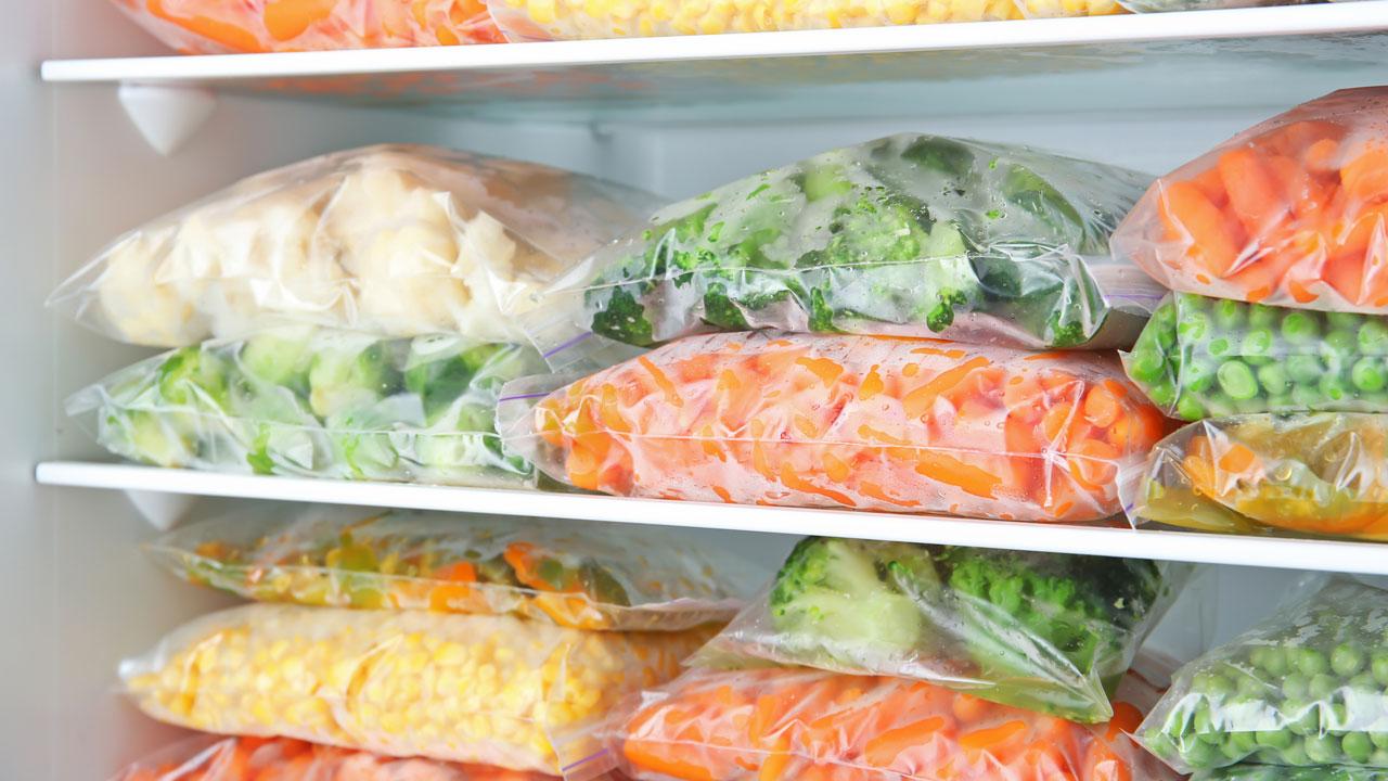 Wie stoppt man den Zerfall von Vitaminen