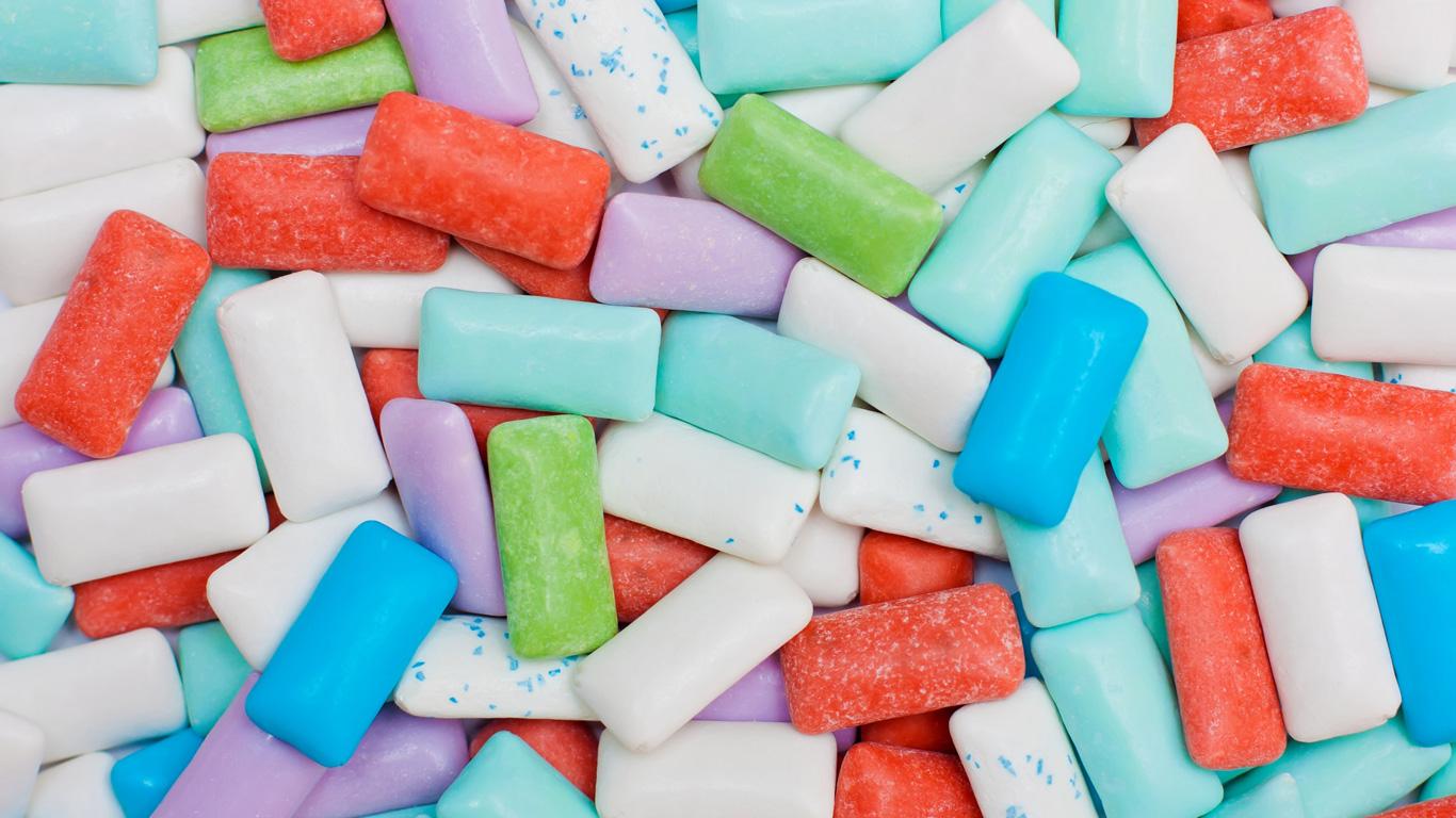 Zuckeraustauschstoffe