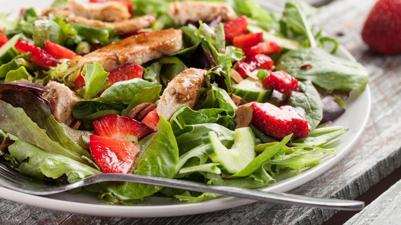Essfallen: Tipps für das richtige Ernährungsverhalten